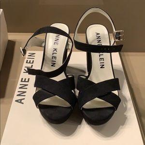 Anne Klein high heels